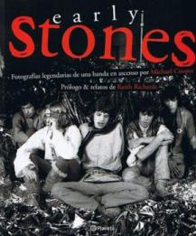 libro the early stones