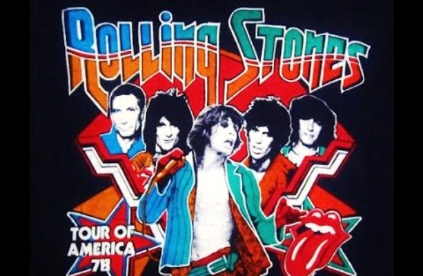 Rolling Stones June 14
