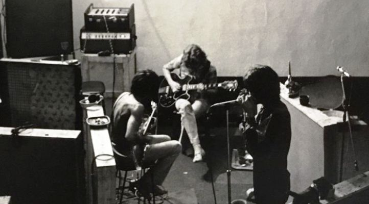 rolling stones nellcote frayed unreleased 1971