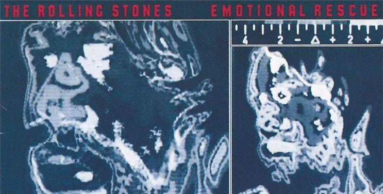 rolling stones let me go rescue 1980