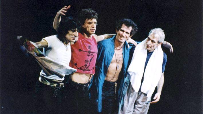 rolling stones live 1994