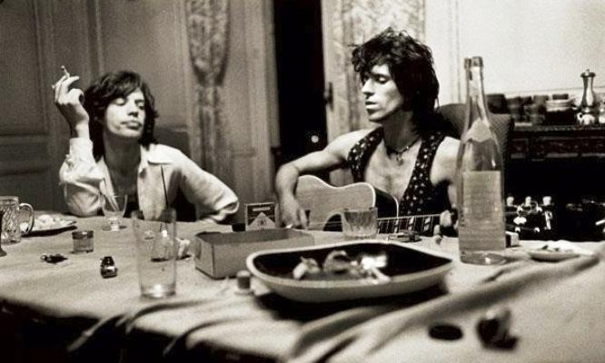 rolling stones ain't gonna lie 1971