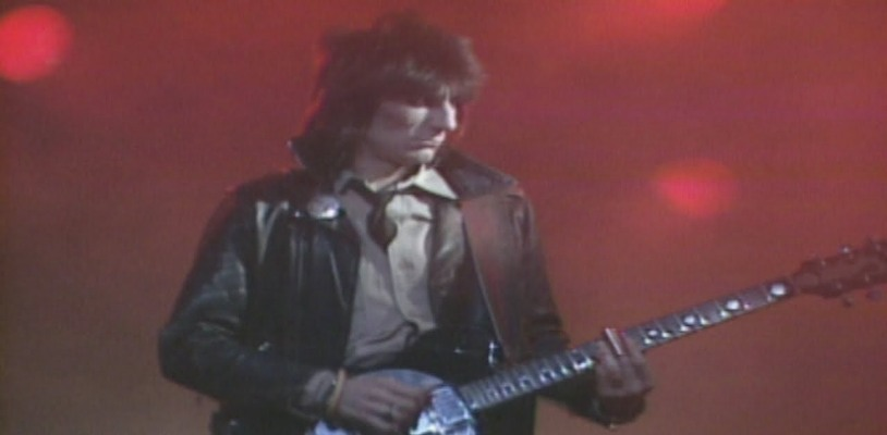 ronnie wood seven days 1979