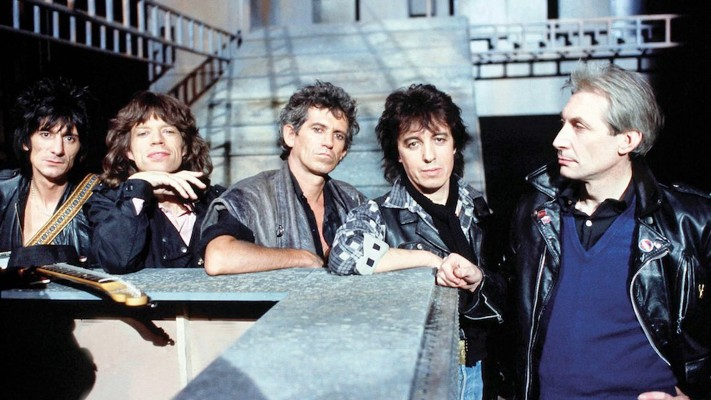 rolling stones one hit dirty work unreleased