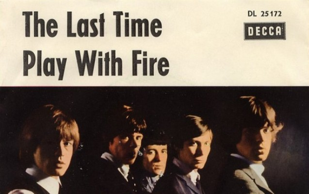 rolling stones play with fire 1965