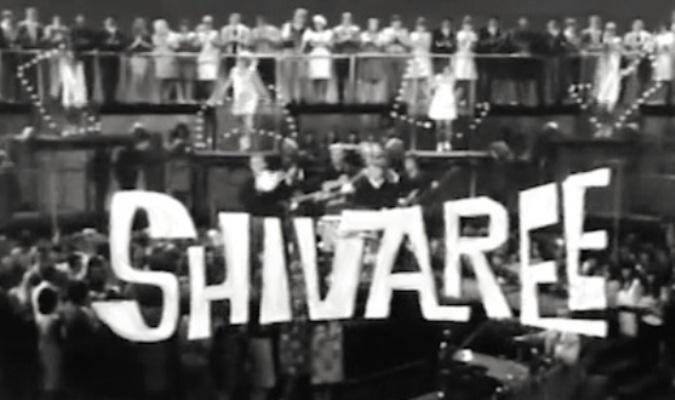 rolling stones shivaree TV 1965
