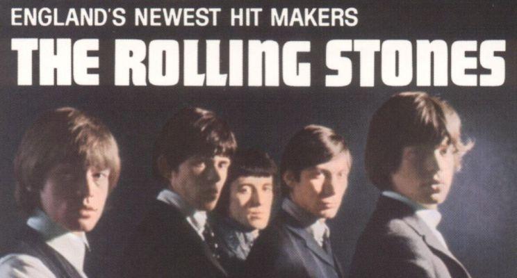 rolling stones not fade away 1964