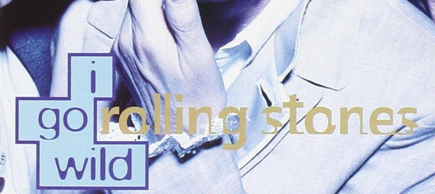 rolling stones I go wild 1994