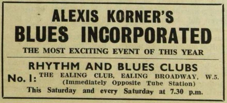 rolling stones jazz news 1962