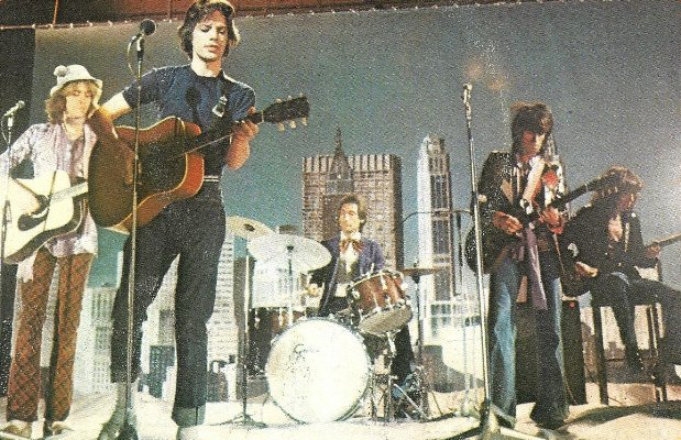 rolling stones till the next goodbye 1974