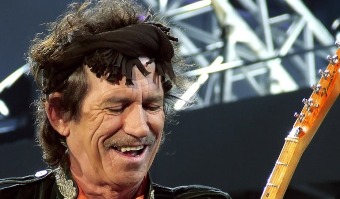 rolling stones keith richards quotes 2007
