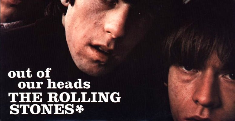 rolling stones mercy mercy out of our heads
