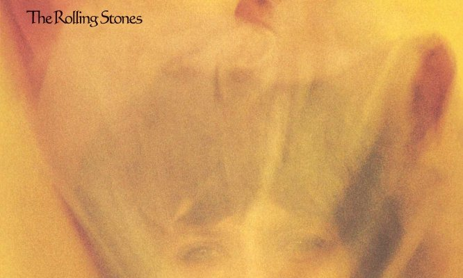 rolling stones coming down again 1973