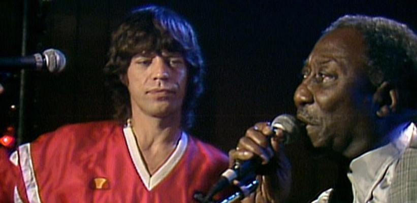 mick jagger quotes muddy waters