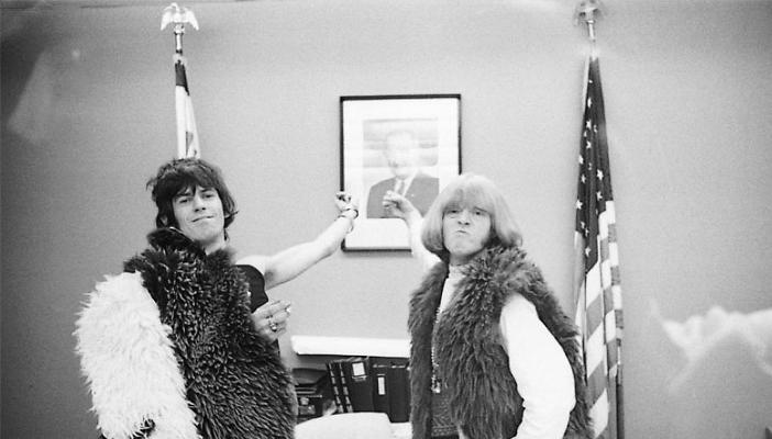 rolling stones keith brian 1967