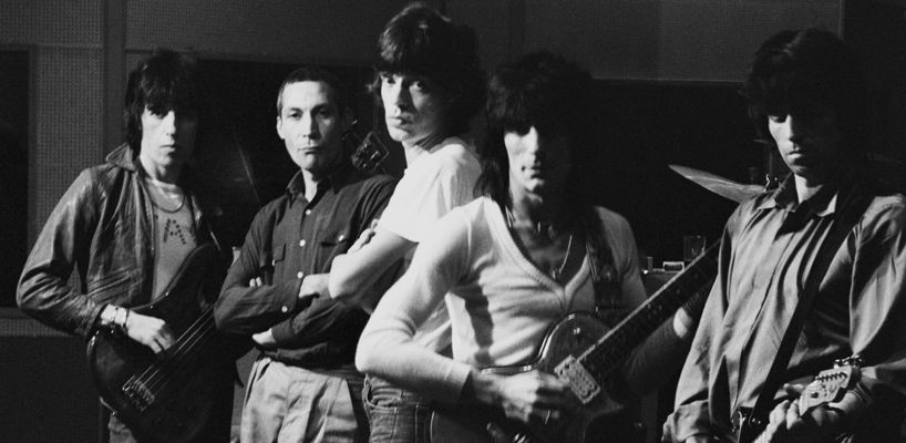 rolling stones your angel steps out of heaven 1978