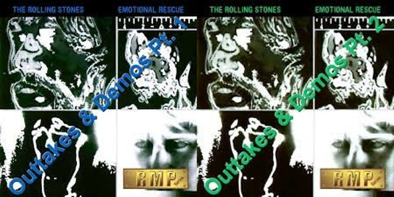 rolling stones it's cold down there 1979