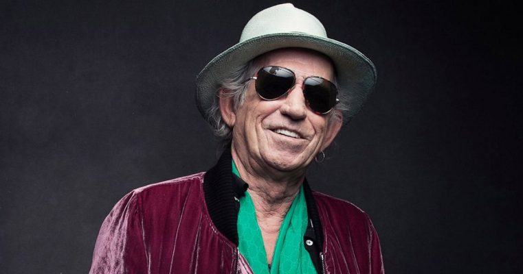 keith richards quotes 2002