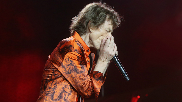 mick jagger blues quote