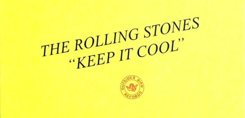 rolling stones keep it cool unreleased 1982