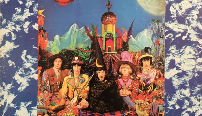 rolling stones in another land 1967
