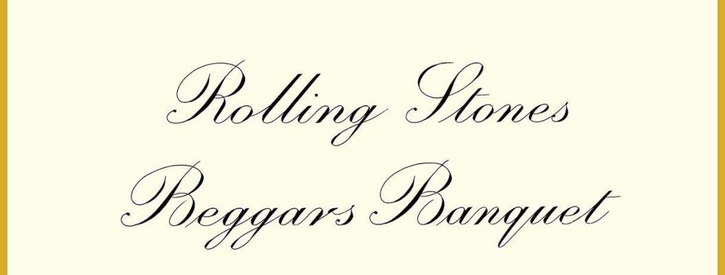 rolling stones salt of the earth beggars banquet