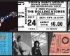 rolling stones chronology july 24