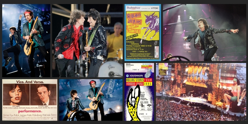 rolling stones chronology august 3