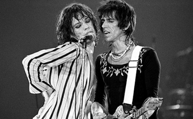rolling stones chronology august 4