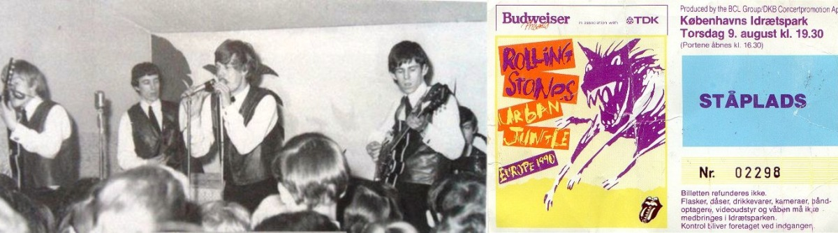 rolling stones chronology august 9