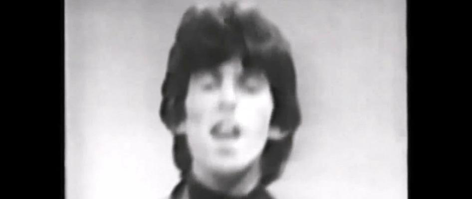 rolling stones paint it black tv 1966
