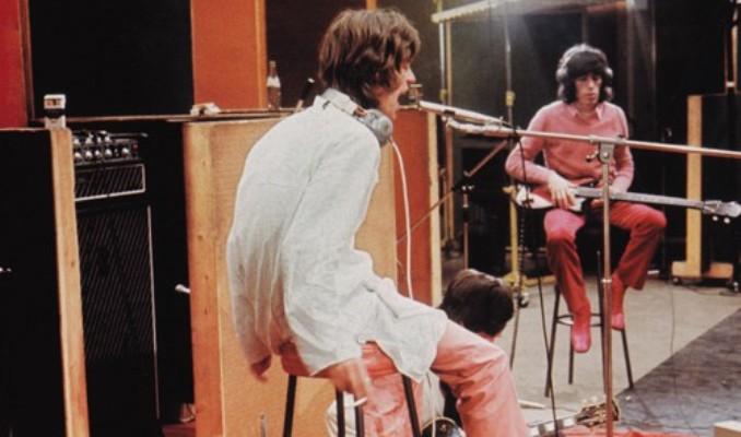 rolling stones unreleased 1968