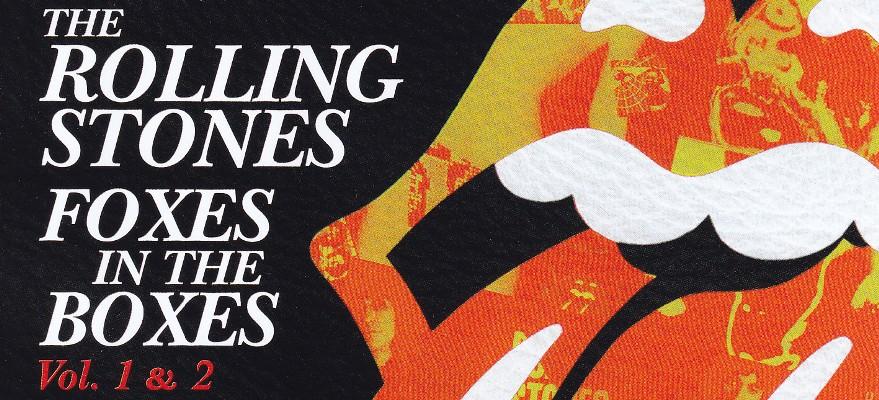 rolling stones unreleased 1982