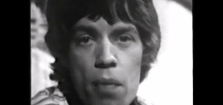 rolling stones video lady jane TV 1966