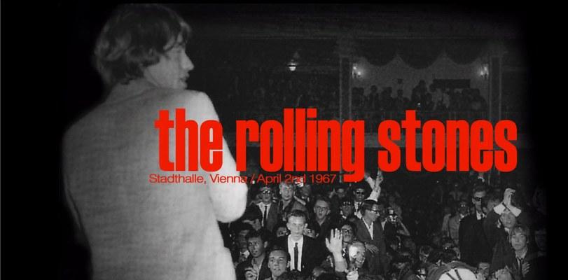 rolling stones vienna 1967 video