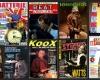 charlie watts rolling stones magazines 3-4