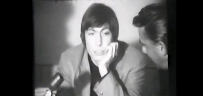 interview Mick Jagger Charlie Watts 1964