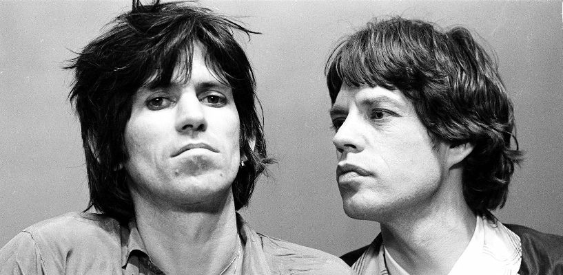 keith richards jagger quote b