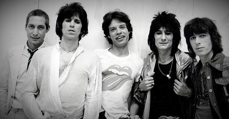 rolling stones 1978 knee trembler