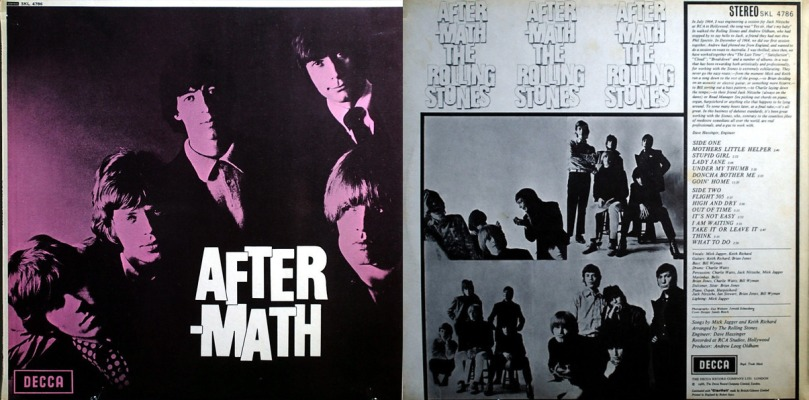 rolling stones aftermath doncha abother me