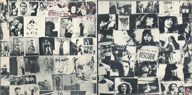 rolling stones exile on main street shine a light