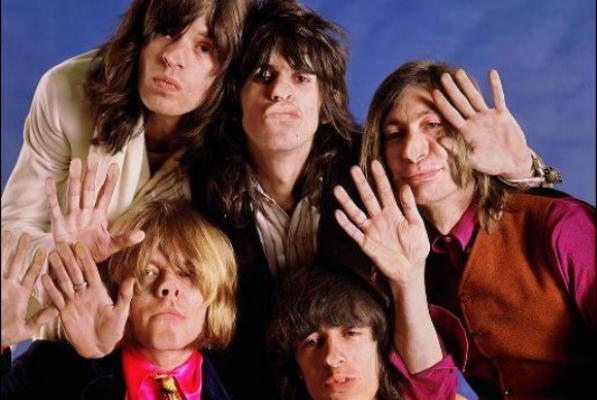 rolling stones I was a country boy 1969