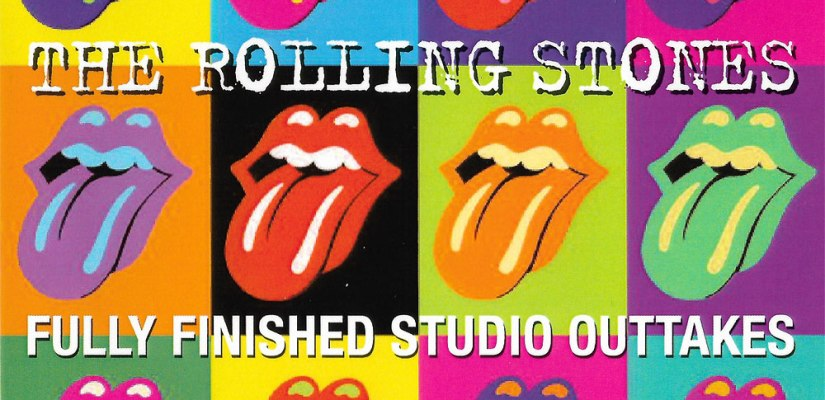 rolling stones I've got dreams to remember 1982