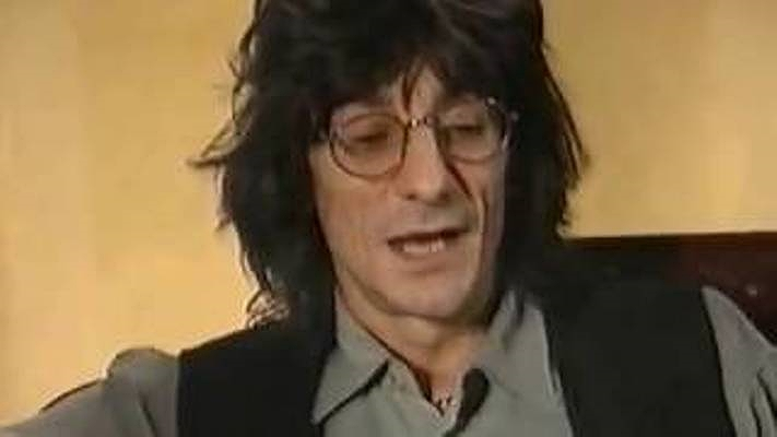 ronnie wood interview 1994