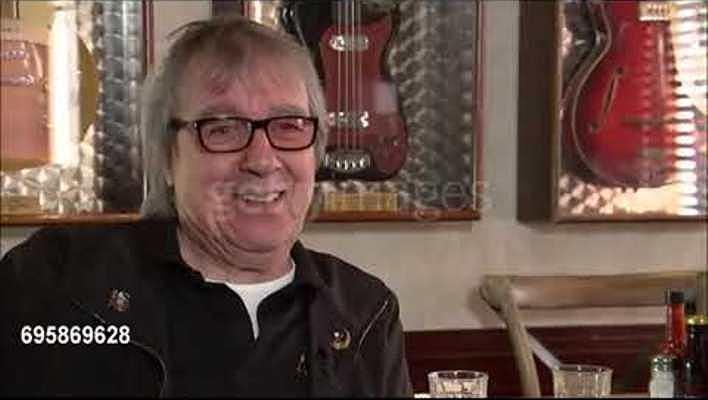 bill wyman interview blues