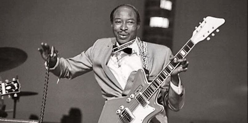 jimmy reed rolling stones