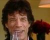mick jagger charlie rose show 2002