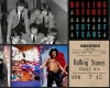 rolling stones chronology october 17