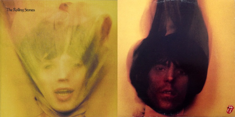rolling stones goats head soup star star